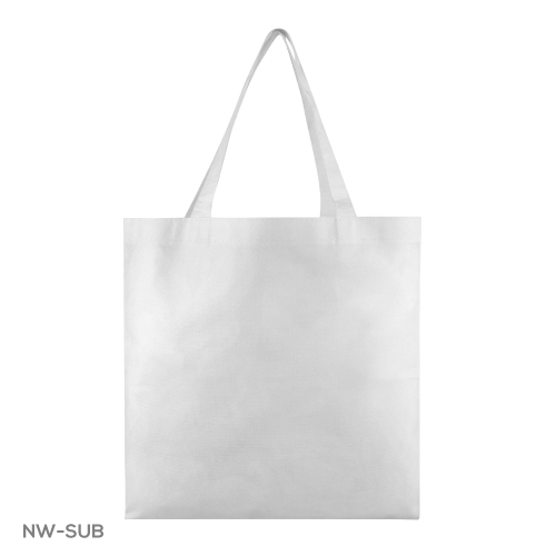 Non-Woven Sublimation Bags NW-SUB