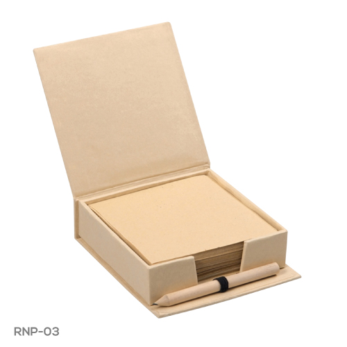 Recycled-Pad-Holder-with-Pencil-RNP-03-500px-2