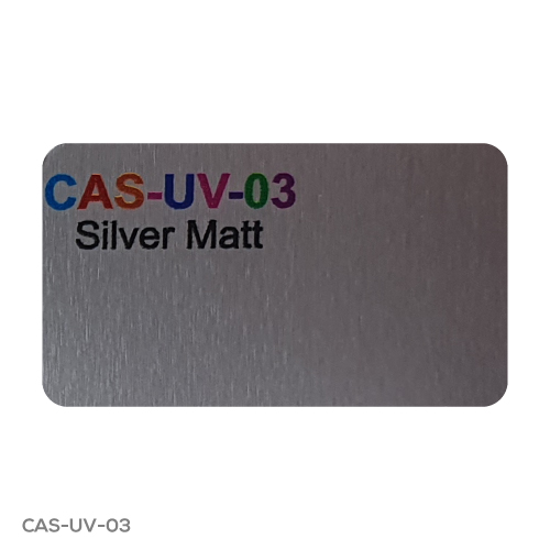 UV Printing Aluminum Sheet CAS-UV-03