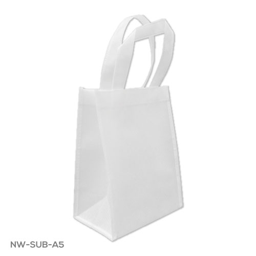 A5 Sublimation Bags NW-SUB