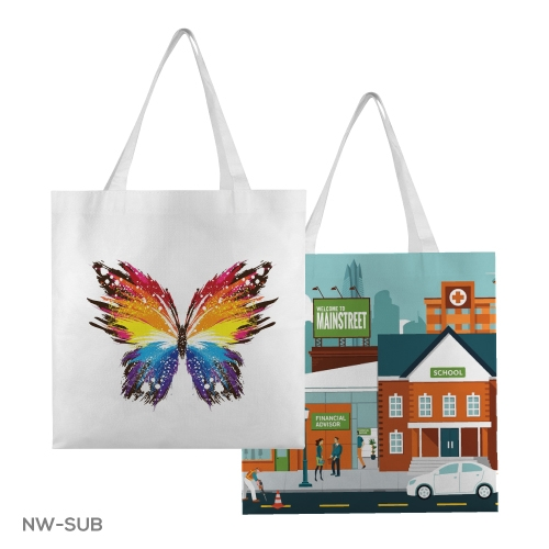 Branding Non-Woven Sublimation Bags NW-SUB