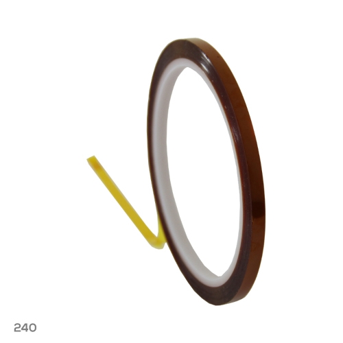 Heat Resistant Tapes 240