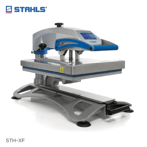 Hotronix Fusion Heat Press STH-XF