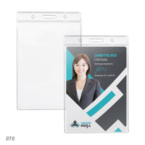 ID Card Holders 272