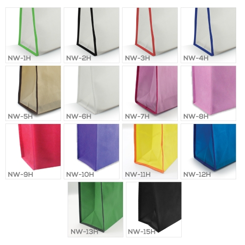 Nonwoven Bags 100-GSM