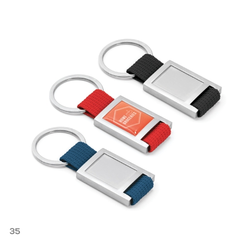 Promotional Metal Keychains 35