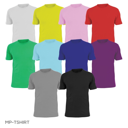 Promotional T-Shirts MP