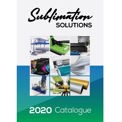 Printing Machines Catalog 2020