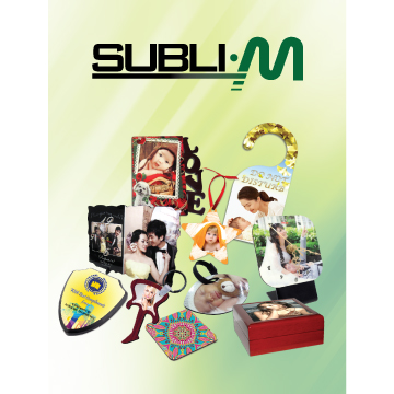 Subli-M Catalogue