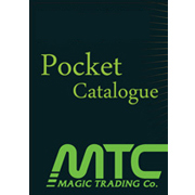 Pocket Catalogue